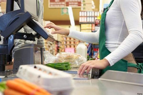 boodschappen via automatische incasso betalen