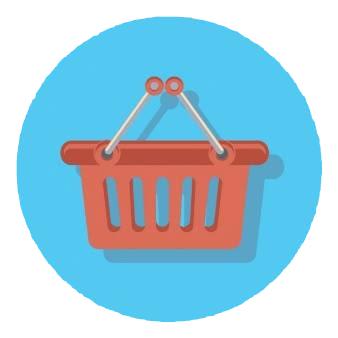 boodschappen online logo